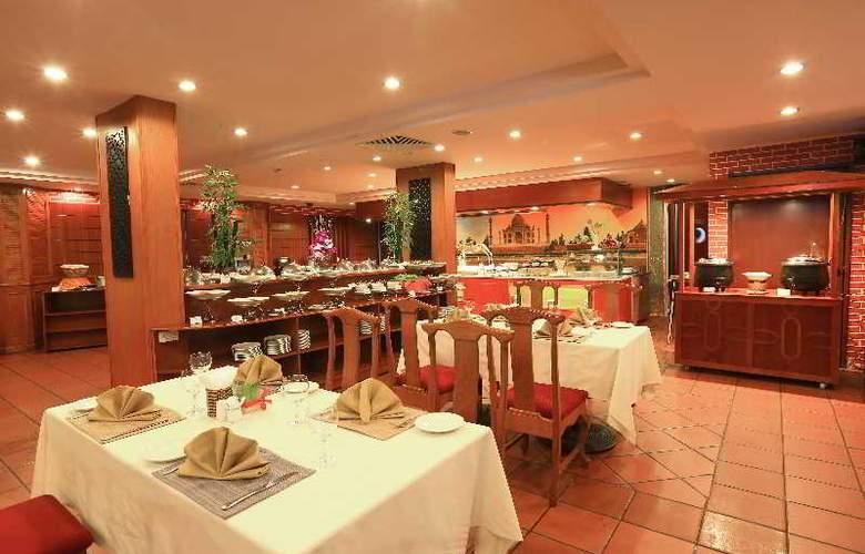 Ramana Hotel Saigon - Restaurant - 25