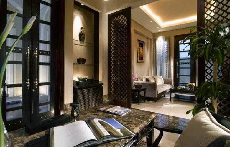 Al Areen Palace & Spa - Room - 3