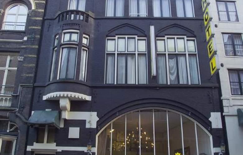 XO Hotels City Centre - Hotel - 0