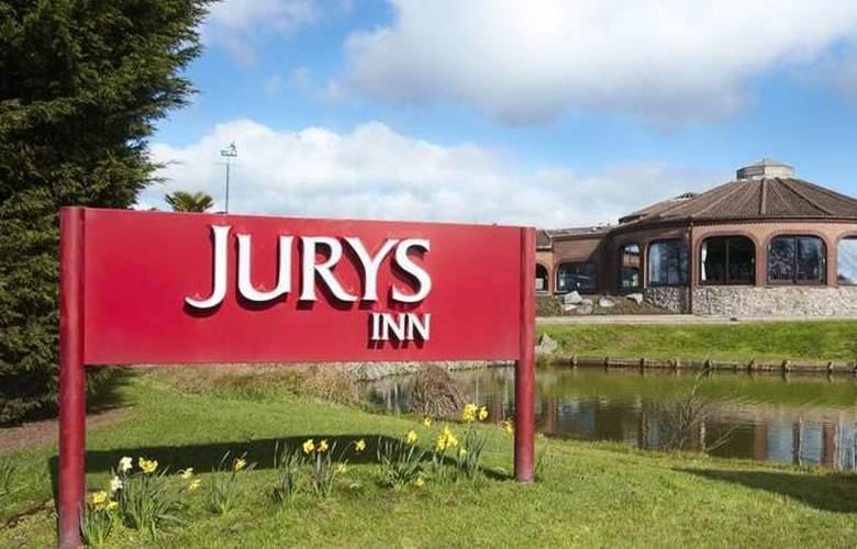 Jurys Inn Hinckley Island - Hotel - 0