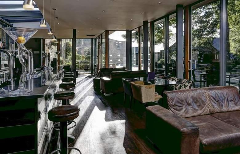 Best Western Mosborough Hall - Restaurant - 180