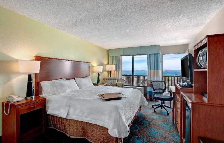 Hampton Inn Lake Havasu City - Room - 25