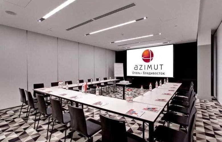 Azimut Vladivostok - Conference - 19