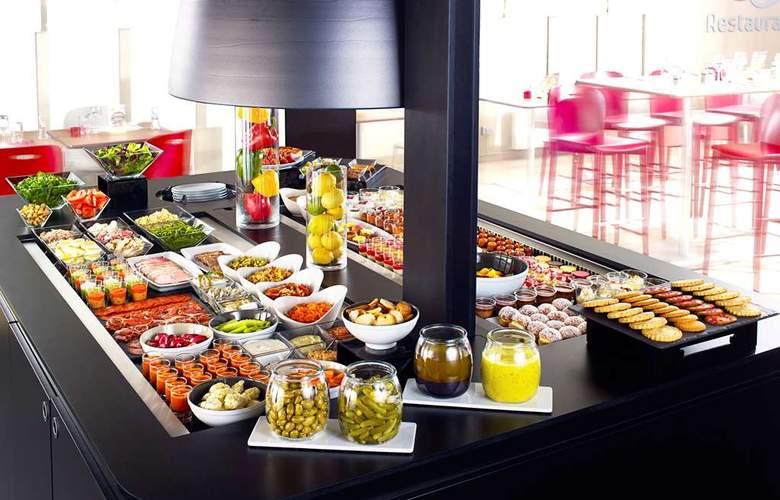 Campanile Lyon Ouest-Tassin - Restaurant - 3