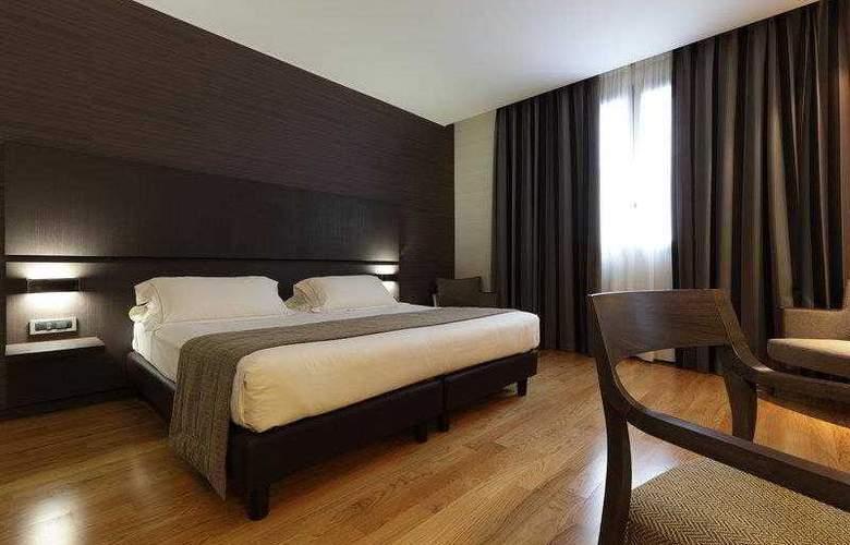 Best Western Premier Hotel Monza e Brianza Palace - Hotel - 10