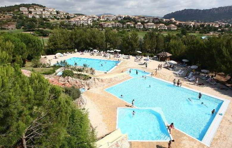Pierre & Vacances Village Le Rouret - Pool - 5