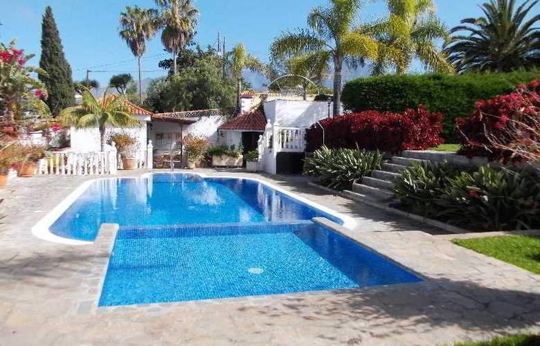 Residencial las Norias - Pool - 57