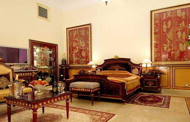 The Raj Palace - Room - 29