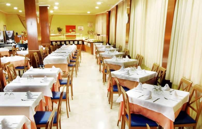 Marconi - Restaurant - 5