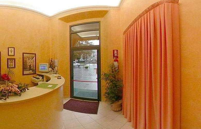 Roma - Porretta Terme - General - 3
