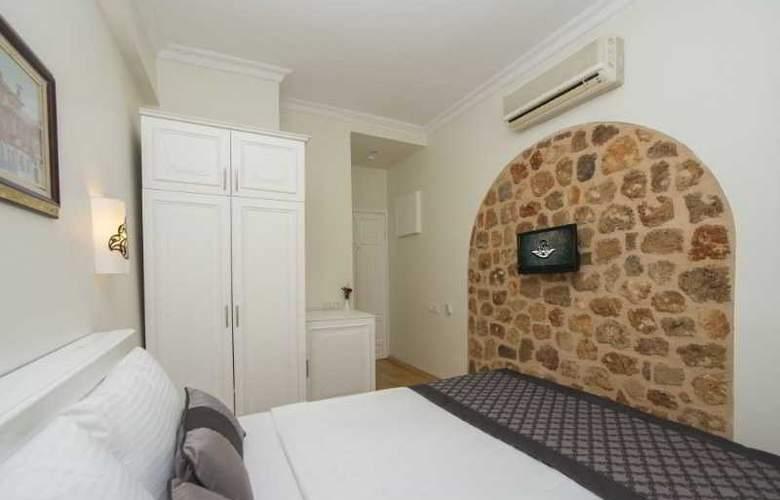 Argos Hotel - Room - 6