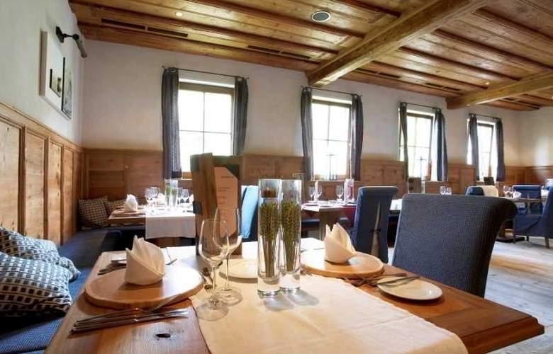 Robinson Club Amade - Restaurant - 10