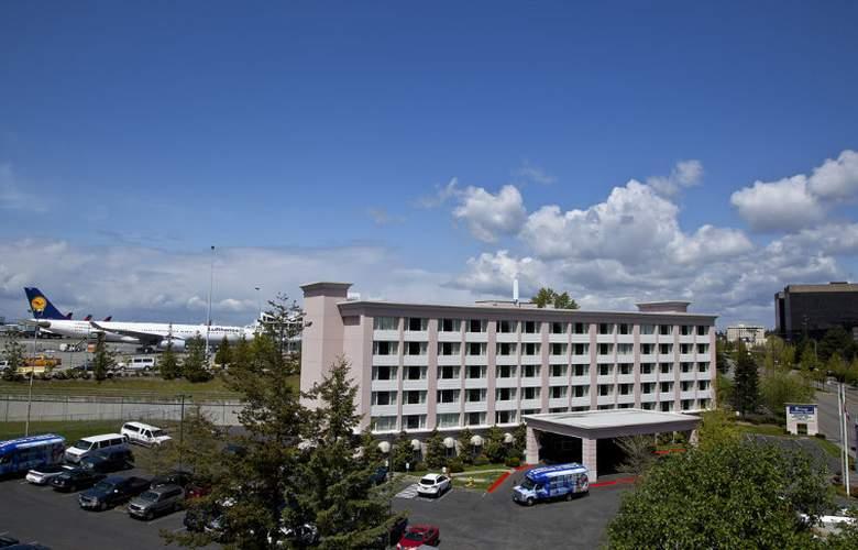 Coast Gateway Hotel - Hotel - 2