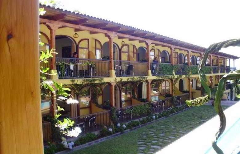 Villa Santa Catarina - Hotel - 0