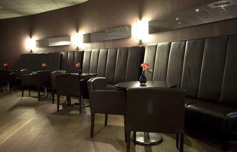 Apollo Hotel Utrecht City Centre - Bar - 2