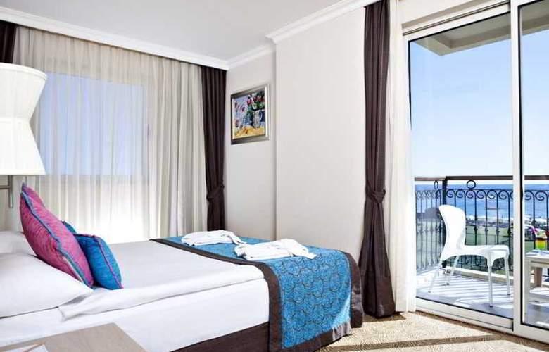 Crystal Family Resort&Spa - Room - 12
