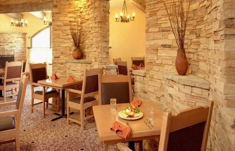 Lodge at Santa Fe - Restaurant - 5