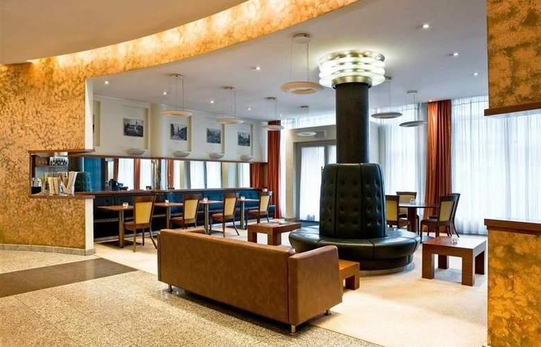 Sofitel Wroclaw Old Town - Hotel - 8