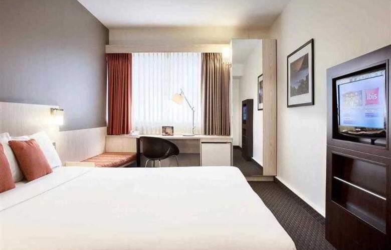 Ibis Wellington - Hotel - 10