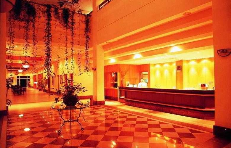 Faros Hotel - General - 1