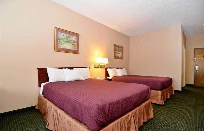 Best Western Woodstone - Hotel - 18