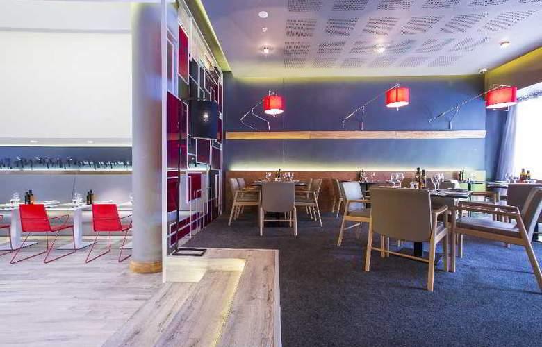 Park Inn by Radisson Cape Town Foreshore - Restaurant - 22