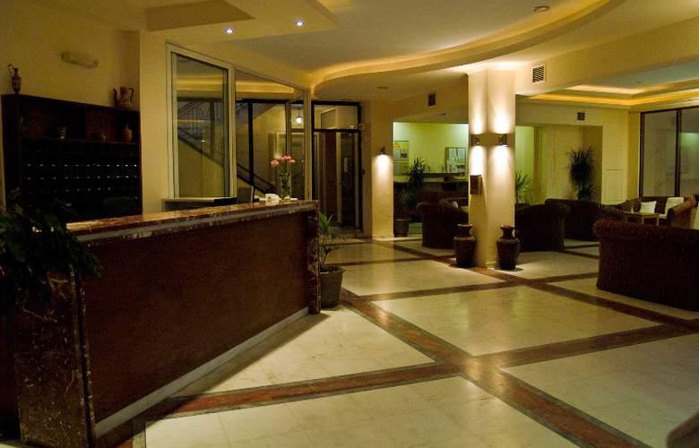Georgioupolis Beach Hotel - General - 1