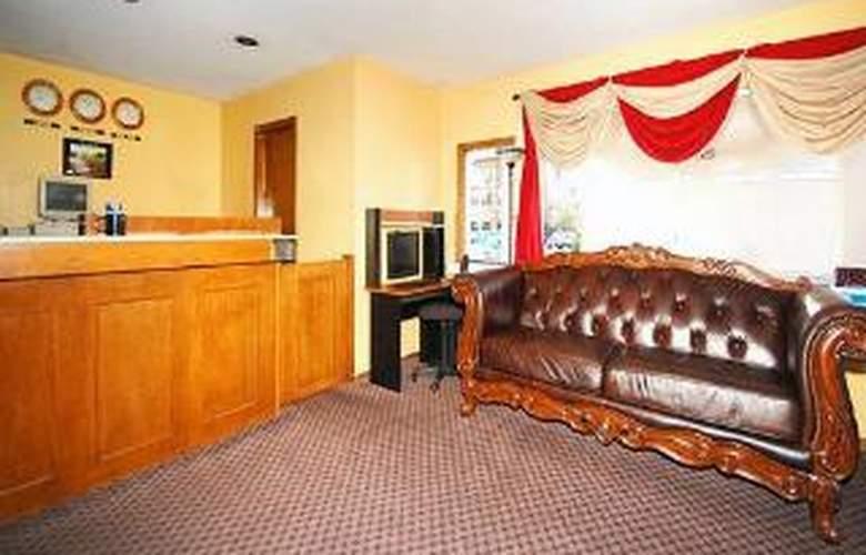 Rodeway Inn - General - 1