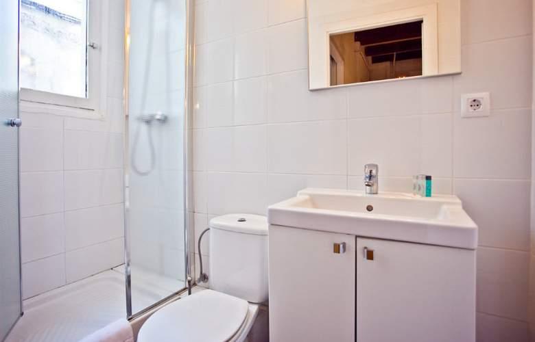 Las Ramblas Bacardi Apartments / Bacardi Central Suites - Room - 4