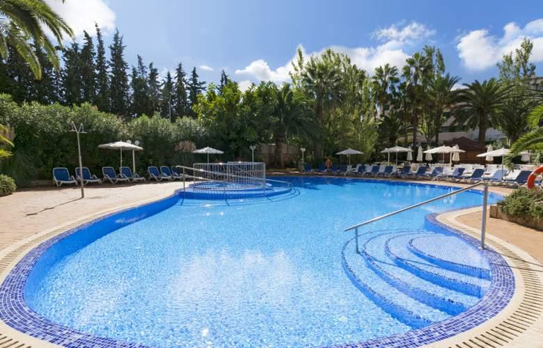 HSM Don Juan - Pool - 3