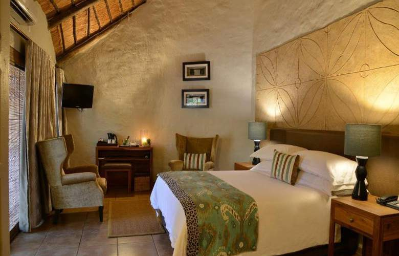 Mabula Game Lodge - Room - 15