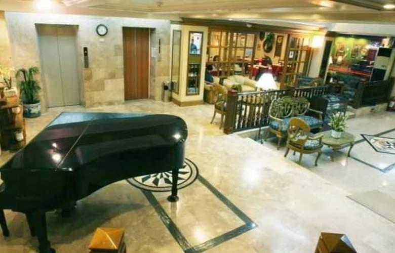 Fersal Hotel Diliman - General - 10