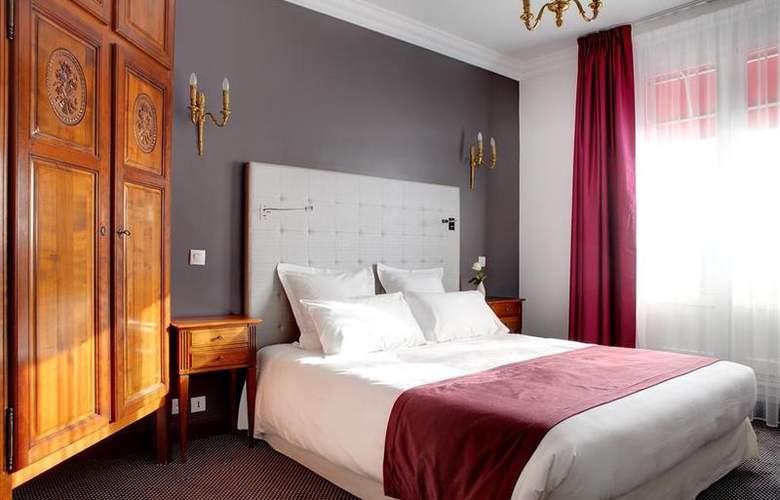 Best Western Villa Henri Iv - Room - 11