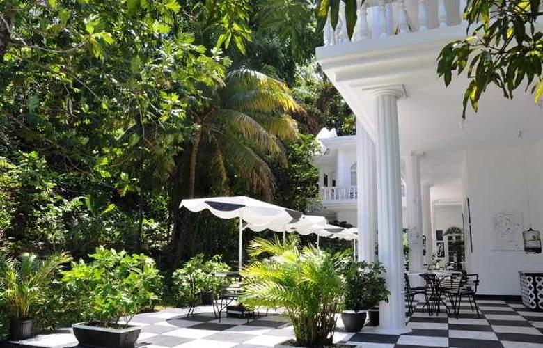 Jamaica Palace - Hotel - 8
