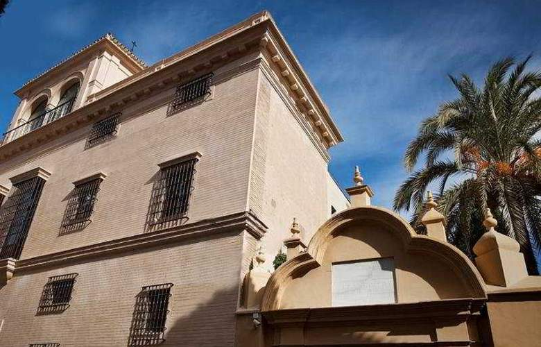 Palacio de Villapanés - Hotel - 0