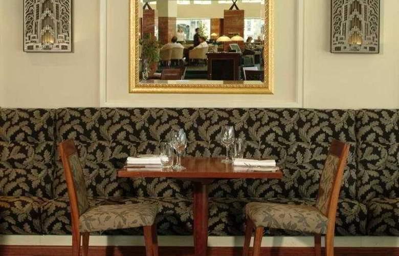 Millennium Hotel Christchurch - Restaurant - 8