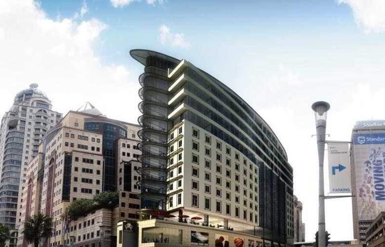 DaVinci Hotel & Suites on Nelson Mandela Square - General - 1