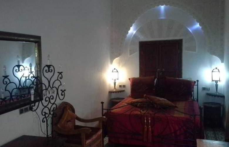 Maison Arabo-Andalouse - Room - 34