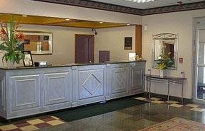 Clarion Inn Elmhurst - Oakbrook - General - 2