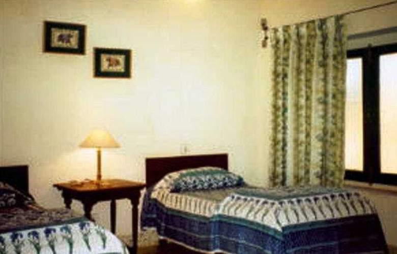 Marudyan Resort - Room - 2