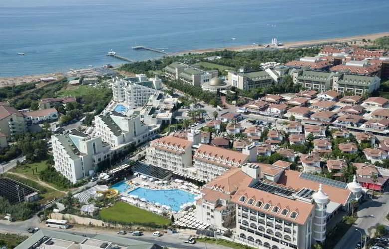 Diamond Beach Hotel - Hotel - 8