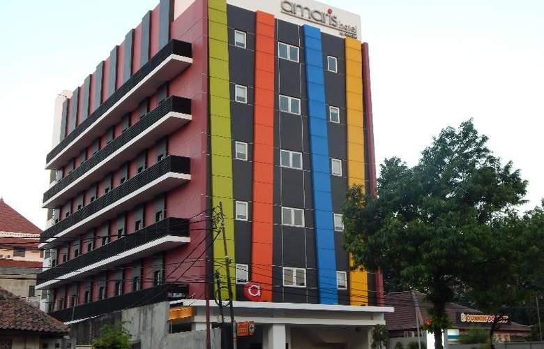 Amaris Hotel Senen - Hotel - 5