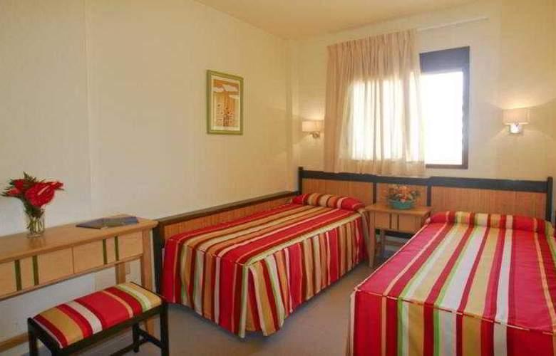 THe Anamar Suites - Room - 6