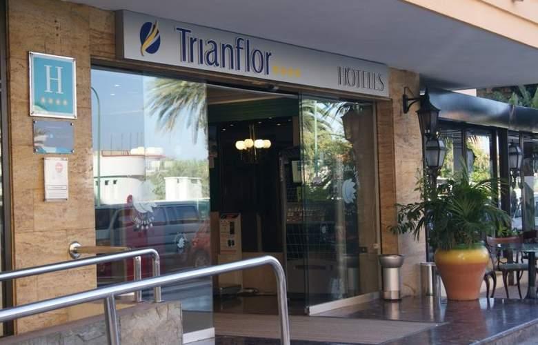 HG Magec (Ex Trianflor) - Hotel - 5