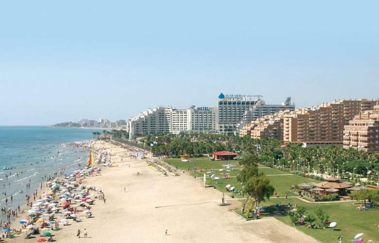 Marina dOr Playa Hotel 4 Estrellas - Hotel - 12