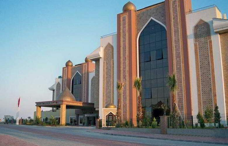 Adalya Resort Spa Hotel - General - 2
