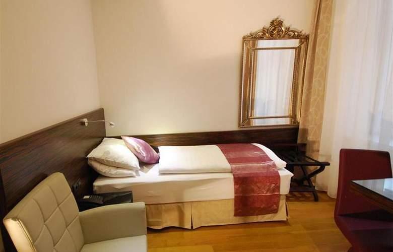 Best Western Plus Hotel Arcadia - Room - 119