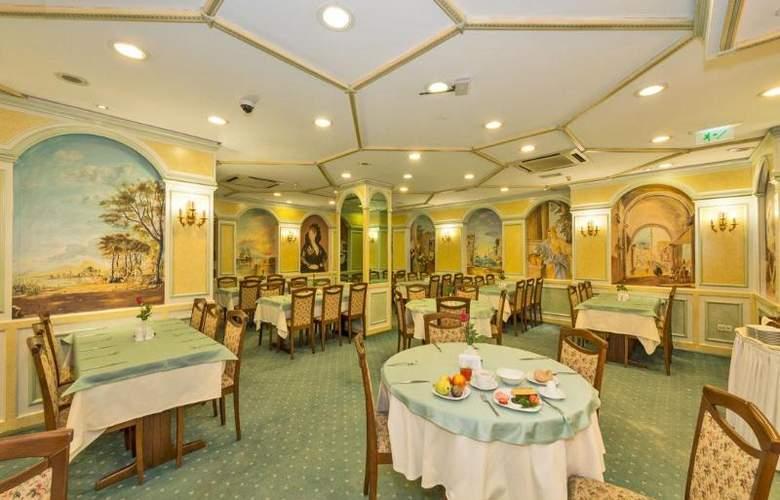 Samir Hotel - Restaurant - 18