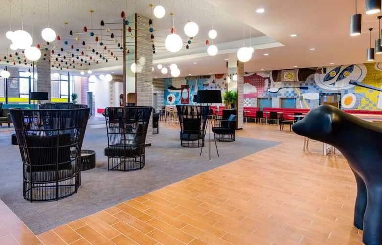 Adagio Liverpool City Centre - General - 6