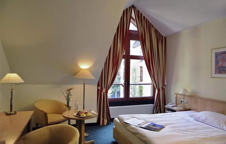 Mercure Erfurt Altstadt - Room - 69